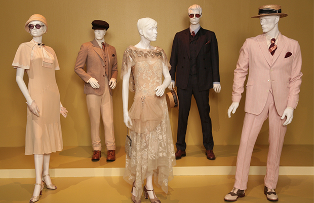 The Fashion Institute of Design u0026 Merchandising in Los Angeles Ca celebrates their 22nd Annual Art of Motion Picture Costume Design exhibit. & FIDM Costume Design Exhibition Features Catherine Martin | Catherine ...
